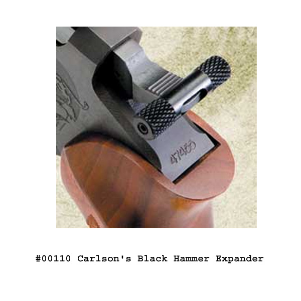 Carlson's Hammer Expander