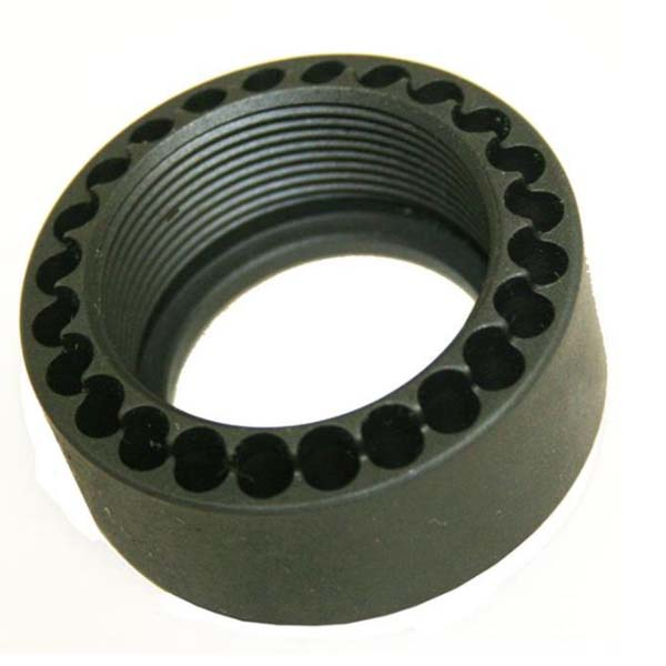 PRI Gen III Armalite .308 Replacement Barrel Nut