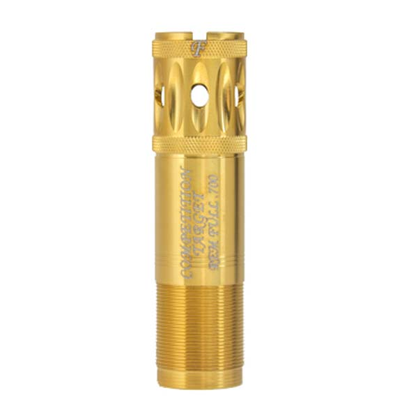 Carlson's Remington 12 Gauge Gold Competition Target Ported Sporting Clays Choke Tube