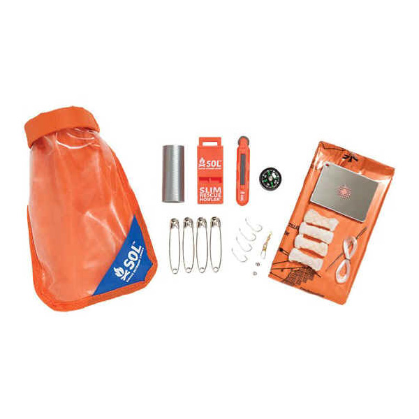 Survival Gear & Kits / Emergency & Wilderness