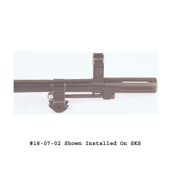 Choate SKS Recoil Compensator