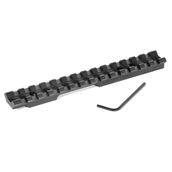 EGW Browning T-Bolt Picatinny Rail Scope Mount Ambidextrous