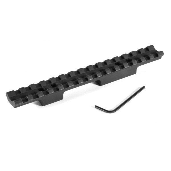 EGW Marlin 917, 982, XT-17, XT-22 Picatinny Rail Scope Mount 0 MOA Ambidextrous