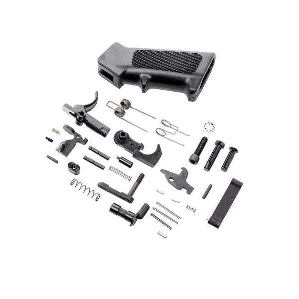 CMMG AR-15 Lower Parts Kit