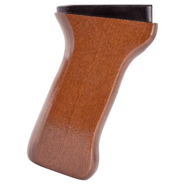 AKM AK-47 / AK-74 Laminated Stock Set - 4 Piece Set Includes Buttstock,  Upper Handguard, Lower Handguard With Gas Tube, And Grip