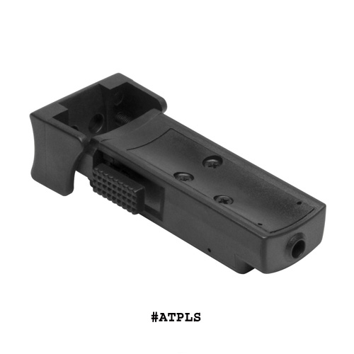 NcStar Red Laser Sight For Pistol Trigger Guard