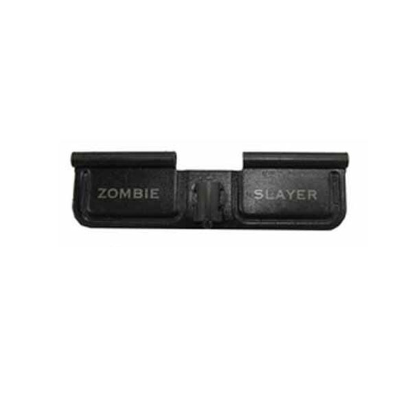 Black Dawn AR-15 Zombie Slayer Ejection Port Cover