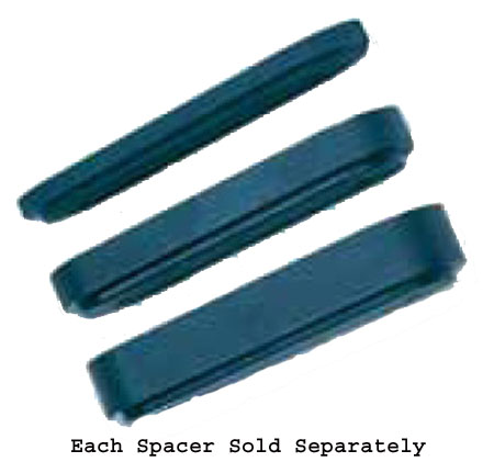 Choate Spacers For Sniper Stocks