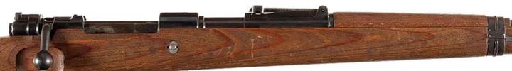Mauser Scope Mounts