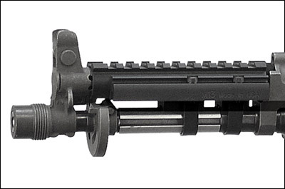 UltiMAK Forward Optic Mount for Arsenal Krinkov (SLR-106 & SLR-107 U/UR)