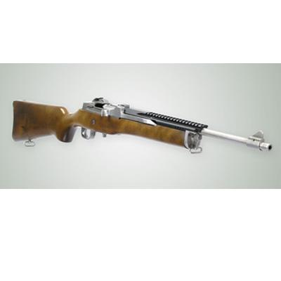 ultimak ruger mini 30 scope mount weaver picatinny standard spec rail
