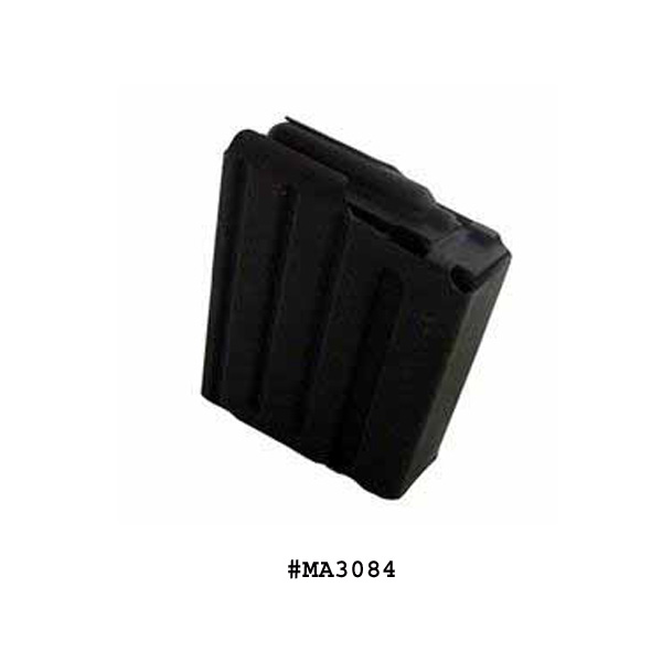 DPMS Panther Arms LR308 4 Round Factory Magazine -Restricted Item -Check Your Local and State Laws Prior To Ordering