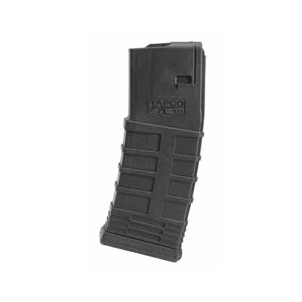 Tapco AR-15 30 Round Mag - Black -Restricted Item -Check Your Local and State Laws Prior To Ordering