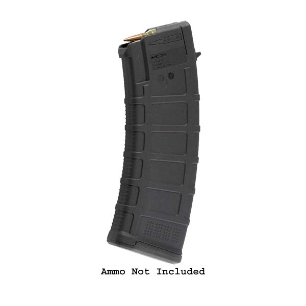 Magpul PMAG 30 AK74 MOE 5.56X39 30 Round Magazine- Restricted Item -Check Your Local and State Laws Prior To Ordering