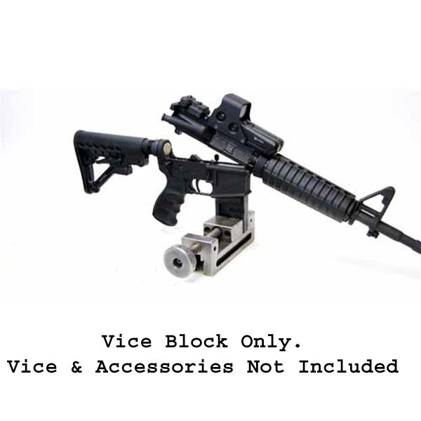ProMag AR-15 / M16 Lower Receiver Magazine Well Vise Block