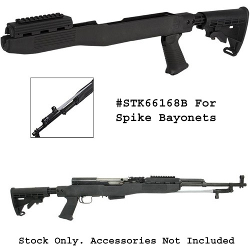 SKS Buffer Set