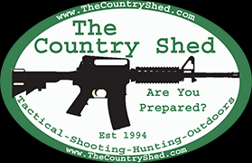 The Country Shed LLC