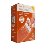 Easy Access Bandages Fabric Knuckle & Fingertip 20 Count
