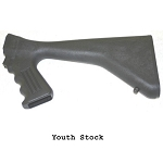 Choate Remington 20 ga Lightweight 870 Pistol Grip Youth Stock / Body Armor Stock