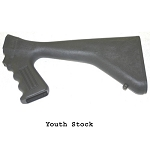 Choate Remington 870 Pistol Grip Youth Body Armor Stock