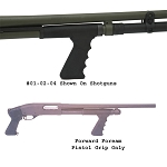 Choate Remington 870 Pistol Grip Forend