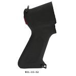 Choate Remington 870 & H&R Pump 12ga Pistol Grip