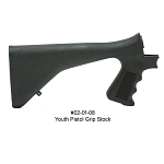 Choate Mossberg 500 / 590 & Maverick 88 12ga Pistol Grip Youth / Body Armor Stock