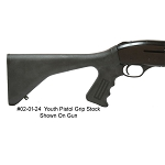 Choate Mossberg 5500 12ga Pistol Grip Youth Body Armor Stock