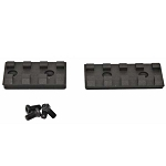 PRI Savage Two Piece Long or Short Action Tactical Base