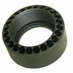 PRI Gen III DPMS .308 Replacement Barrel Nut