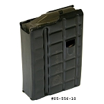PRI AR-15  5.56 / .223 Steel 10 Round Magazine -Restricted Item -Check Your Local and State Laws Prior To Ordering