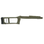 Choate 10/22 Dragunov Stock - OD Green