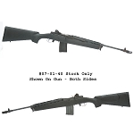 Choate Mini-14 / Mini 30 Conventional Stock