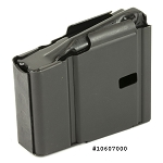 Armalite .308 5 Round Factory Magazine -Restricted Item -Check Your Local and State Laws Prior To Ordering