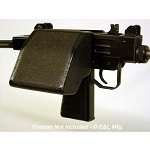 E&L UZI Pistol (Fits MINI UZI & All Others) Brass Catcher