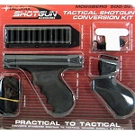 TacStar Tactical Shotgun Conversion Kit For Mossberg 12ga 500 / 590 - Note this forend will only fit Mossbergs using a forend nut and an inner forend tube.