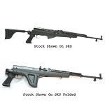 Choate SKS Folding Stock