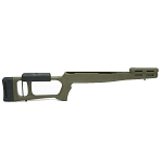 Choate SKS Dragunov Stock OD Green