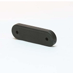 Choate Youth Stock And Body Armor Stock 0.5 Inch Rubber Butt Plate