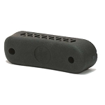 Choate Youth Stock and Body Armor Stock 1 inch Rubber Recoil Pad
