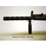 E&L HK Clone SW5 and BW 5 Barrel Shroud Ventilated with Ambidextrous Foregrip