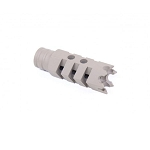 GunTec AR-15 Spike Muzzlebrake (Flat Dark Earth)