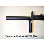 E&L HK 94 Barrel Shroud Non Ventilated with Ambidextrous Foregrip