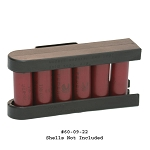 Choate Speed Loader Caddy For 12 Ga