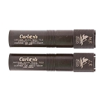 Carlson's Beretta Optima Plus 12 Gauge Waterfowl 2-Pack Choke Tubes