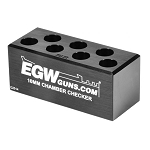 EGW Ammo Chamber Checker 10mm 7 Hole