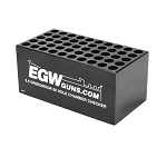 EGW Ammo Chamber Checker 6.5 Creedmoor 50 Hole