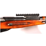 EGW HD Mosin Nagant 91/30 Picatinny Scope Mount 0 MOA
