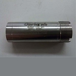 Carlson's Huglu 20 Gauge Flush Mount Replacement Stainless Choke Tube