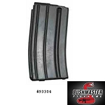 Bushmaster AR-15 20 Round Black Mag -Restricted Item -Check Your Local and State Laws Prior To Ordering